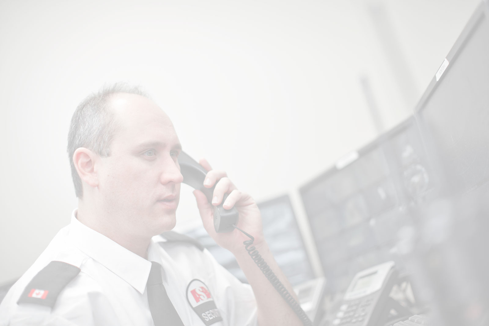 About A.S.P. Security Services