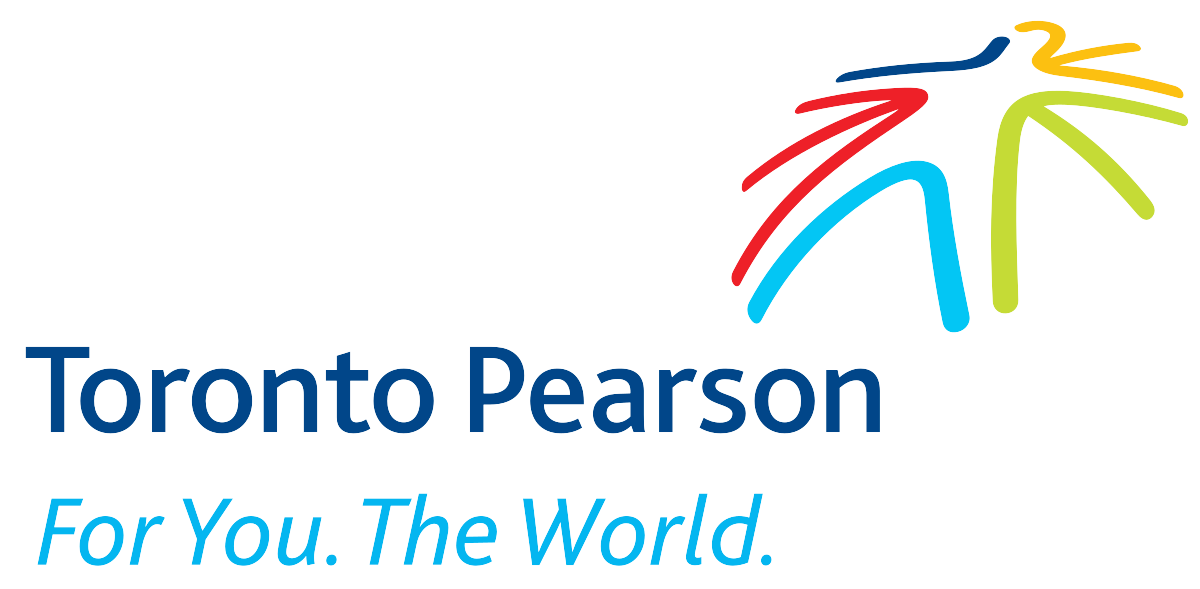 Pearson International Airport YYZ