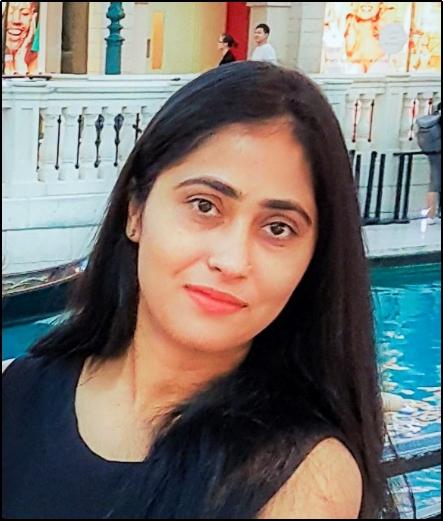 Neeru Panjwani